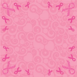 HOPE 24X24 IN PINK
