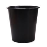 BUCKET 13 LITER BLACK [2,240  per pallet]