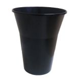BUCKET 5 LITER VASE BLACK NARROW BOTTOM 6,210 per pallet