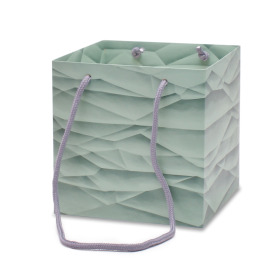 Carrybag Stoney Creek 6x6x6 in green