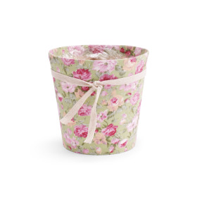 Pot Floral Romantic ES12 green