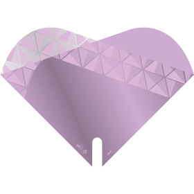 Sleeve Doublé Jewel 35x35cm lilac