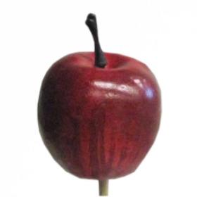 FRUIT APPLE PICK RED