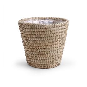 Pot basket Moroccan Ø20 H18.5cm