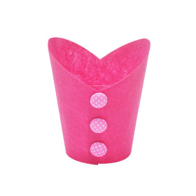 Potcover Buttons ES10.5 pink