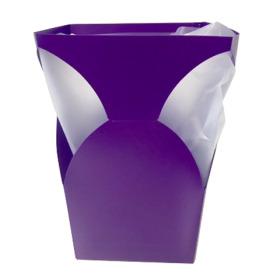 Aquatico large purple