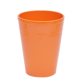 Ceramic Pot Pax ES12 orange