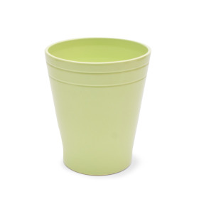 Ceramic pot Quinn ES10.5 soft green