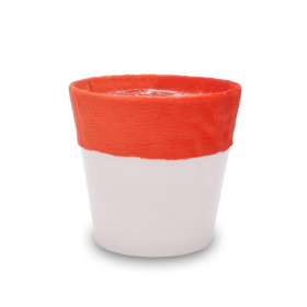 Pot Pure Soft ES12 orange
