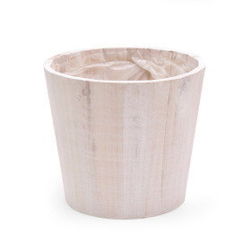 Pot Tim Ø14.6 H13.5cm white