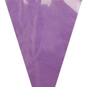 Sleeve Pure Basics 54x35x10cm purple