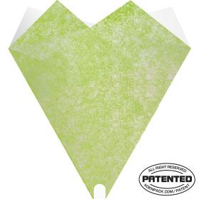 Smartsleeve Elegant (lxw) 50x44cm green
