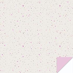 Terrazzo 24x24 in Lilac