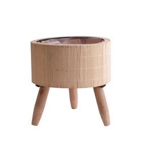 Pot Yara Ø18xH9/18cm