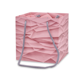 Carrybag Stoney Creek 6x6x6 in pink