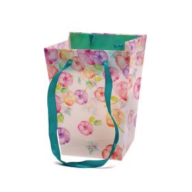 Carrybag Bloomy 15/15/x11/11x20cm