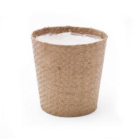 "Pot Nature Fashion 4.25"" brown"