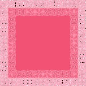 Chelsea Sheet 22x22 in pink