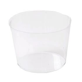 Inner cup ES14 Ø14.5x11x12.5cm transparent