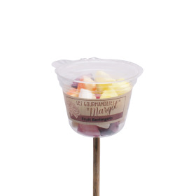 Candy Nantais Fruit on 50cm stick