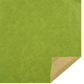 Kraft 12x12 in 50 Grs light green