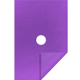 Uniwrap 20x28in purple - Colombia only