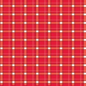 NONWOVEN PLAID 20X28 IN + XRED