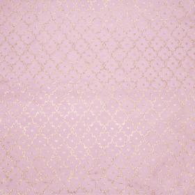 Sheet Satin Shadai 47x47cm pink