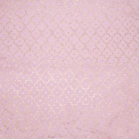 Vel Satin Shadai 47x47cm roze