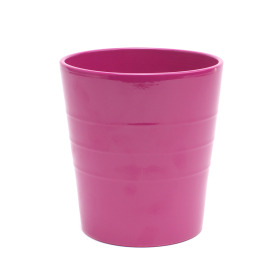 Ceramic Pot Linn ES12 pink