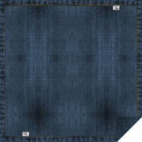 Denim Style 24x24 in