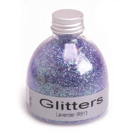 Glitter 150ml lavender