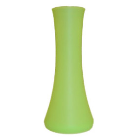 Solino Vase 11cm soft green