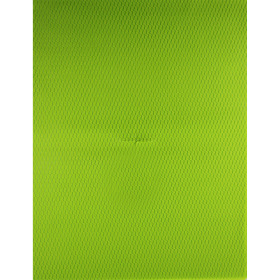 Impress Wave 20x28in green + x