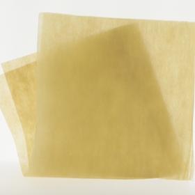 Sheet Nonwoven 50x50cm camel