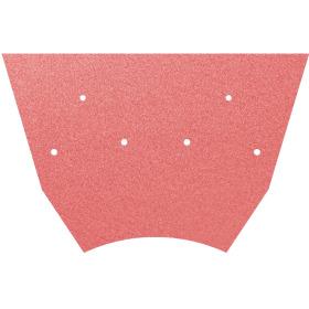 Plantsleeve Glitter&Glamour 36,5x47,5x22cm red