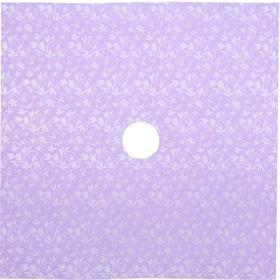 Romance 24x24 in lavender