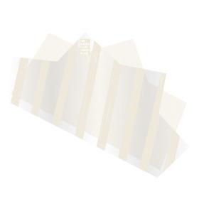 Vel Doublé Spa 50x85cm crème