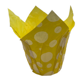 Cover-Up® Dotty 15cm yellow