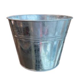 Tin Pot 4in sealed