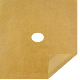 Kraft 20x24 in 50Grs brown with hole