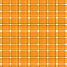 Nonwoven Plaid 20x28in + x orange