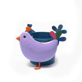 Chicken ES9 purple