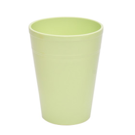 Ceramic Pot Pax ES12 lime green