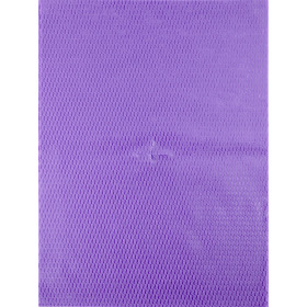 Impress Wave 20x28in lavender + x