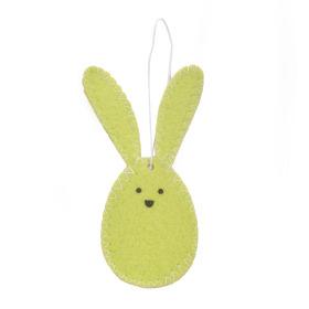 Bunny Sunny 12cm green