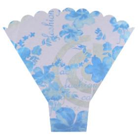 Sleeve Fashion 50x54x15cm blue