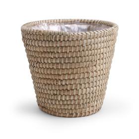 Pot basket Moroccan  Ø24.5 H24cm