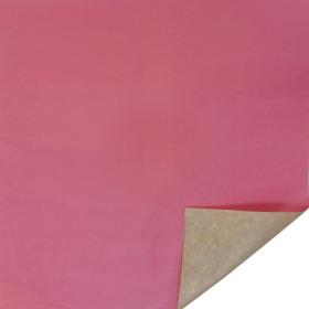Kraft 12x12 in 50 Grs pink