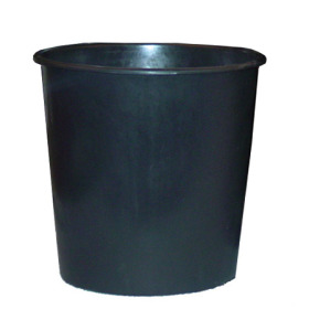Bucket 4.5 Liter black > 6 Pl x 4,320